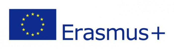 Logo von erasmus+